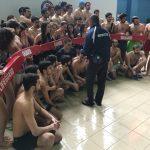 Lifeguard Eğitimlerimiz Başarıyla Tamamlandı