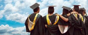 ingiltere'de Master ve MBA