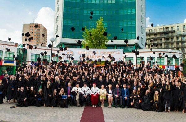 Lazarski Üniversitesi