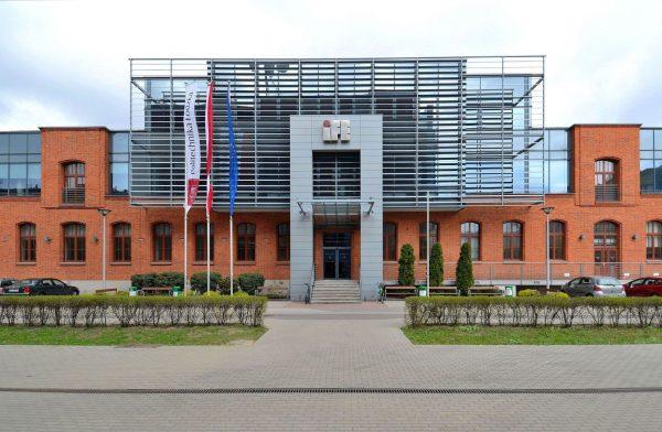 Lodz Teknoloji Üniversitesi