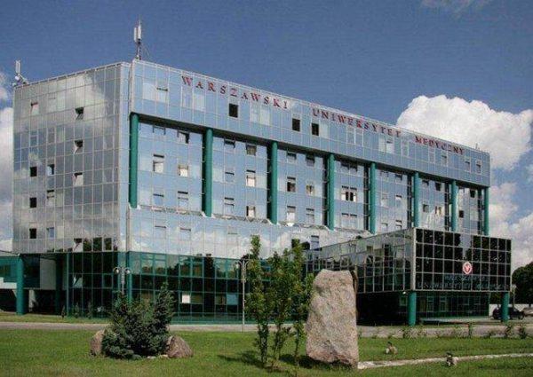 Varşova Tıp Üniversitesi