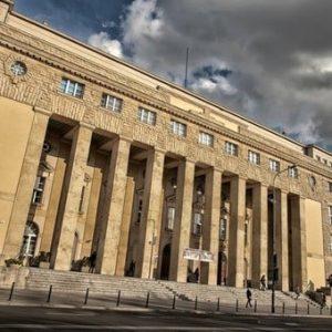 Poznan Ekonomi Üniversitesi