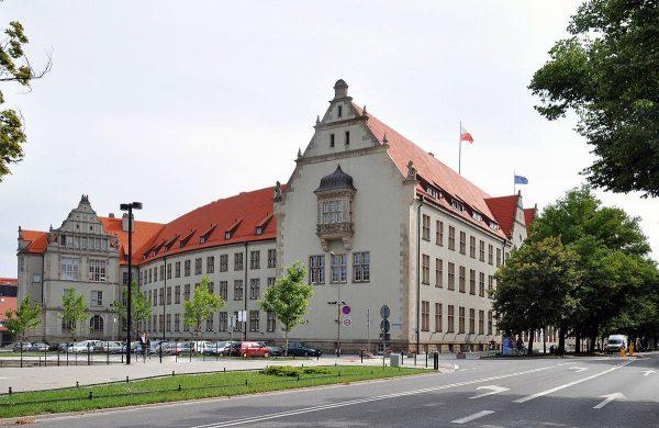 Wroclaw Teknoloji Üniversitesi