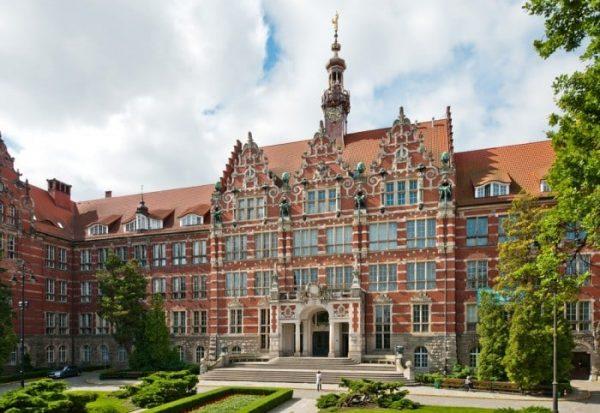Gdansk Teknoloji Üniversitesi