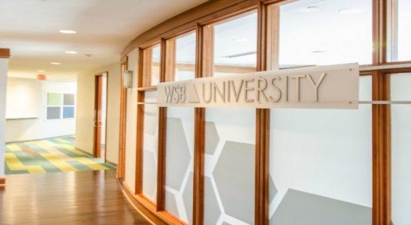 WSB Universities