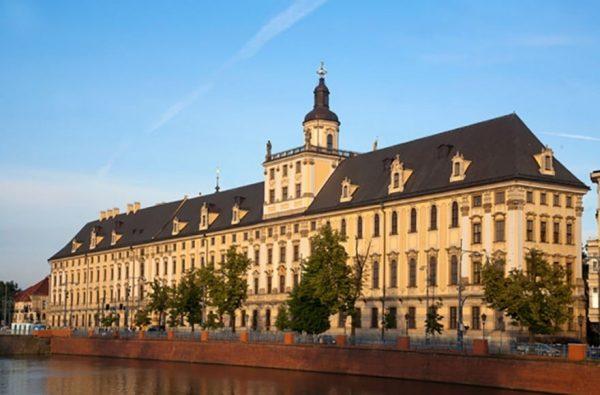 Wroclaw Üniversitesi