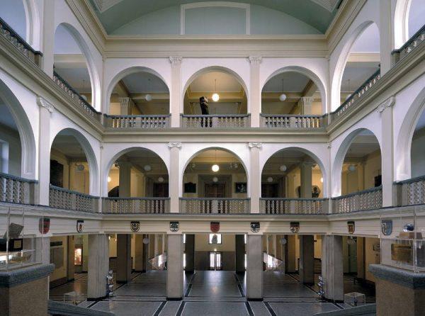 AGH Bilim ve Teknoloji Üniversitesi