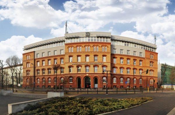 Krakow Teknoloji Üniversitesi