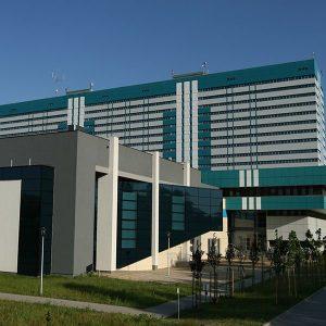 Lodz Tıp Üniversitesi