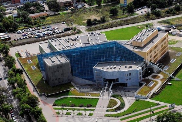 Poznan Tıp Üniversitesi