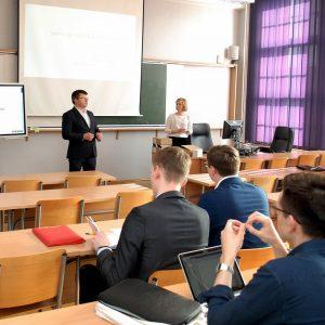 Varşova Ekonomi Üniversitesi