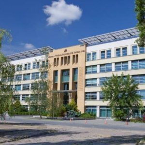 Varşova Sosyal Bilimler ve Psikoloji Üniversitesi