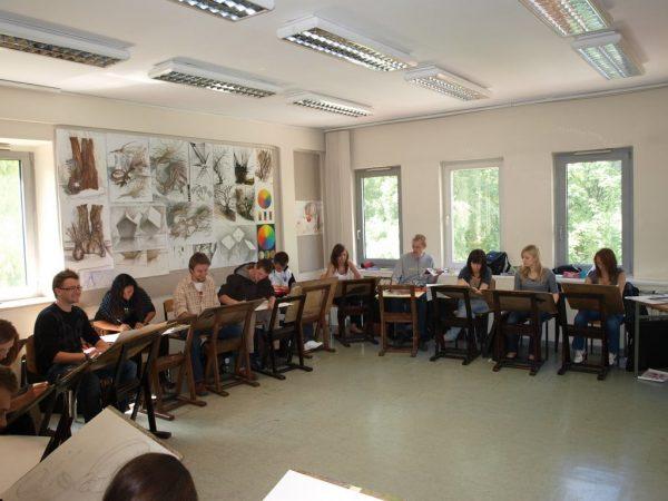 Varşova Ekoloji ve Yönetim Üniversitesi