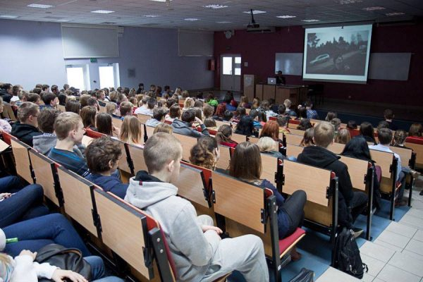 Rzeszow Bilgi Teknolojileri ve Yönetim Üniversitesi 4