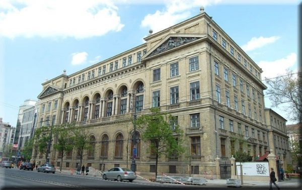 Budapeşte Film Akademisi