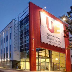Wroclaw Ekonomi Üniversitesi