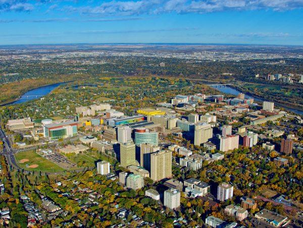 Alberta Üniversitesi 2