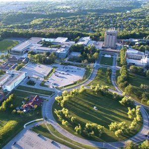 Brock Üniversitesi