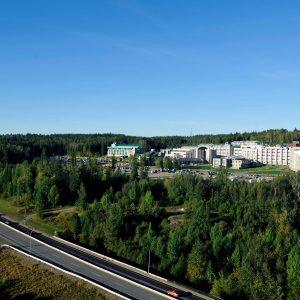 Kuzey Britanya Kolumbiyası Üniversitesi