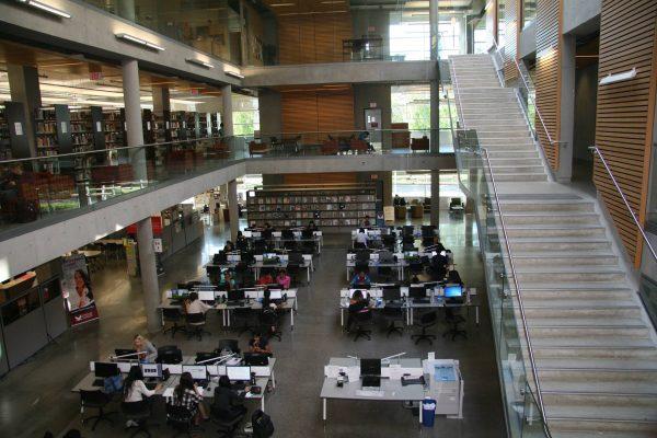 Kwantlen Polytechnic University 2