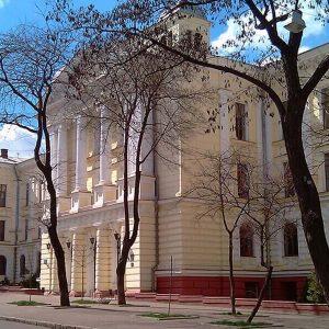 Odessa State Medical University