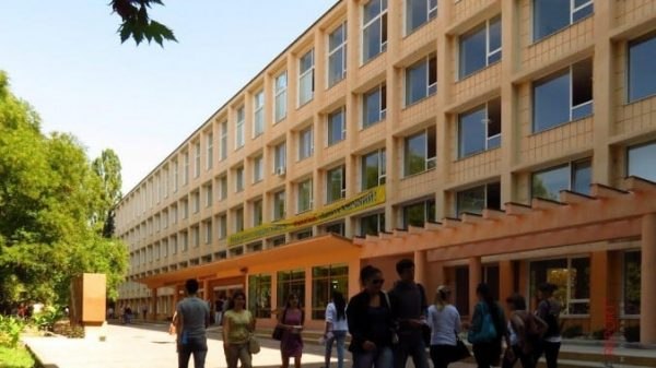 Odessa State Polytechnic University
