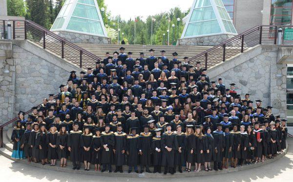 University of Northern British Columbia 3