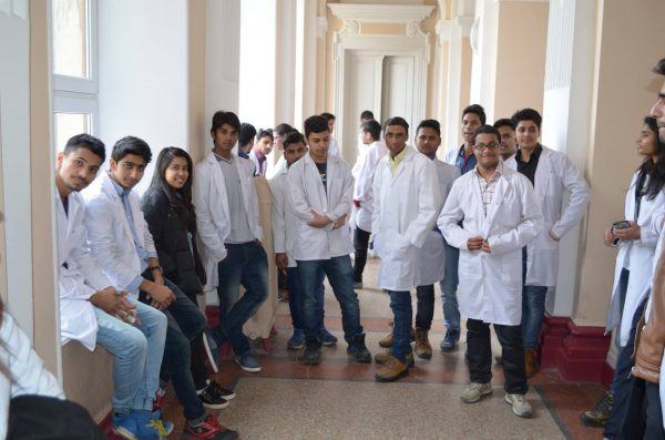 odessa milli tıp üniversitesi