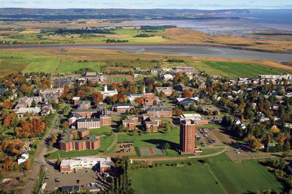 Acadia Üniversitesi
