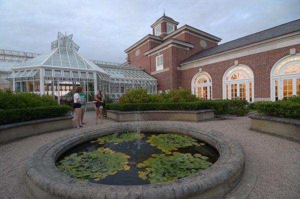 Acadia University 2
