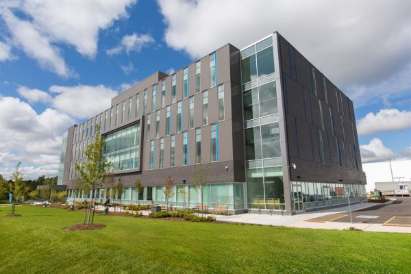 of Ontario Institute of Technology 2
