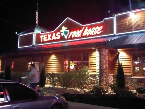 texas road house - wat