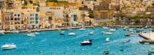 Malta vize
