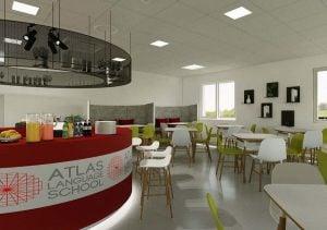 Atlas Malta dil okulu