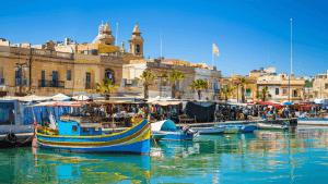 Malta yaz okulu