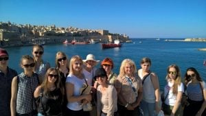 GSE Malta