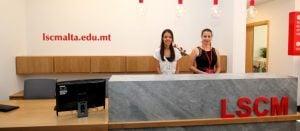 LSC Malta dil okulu