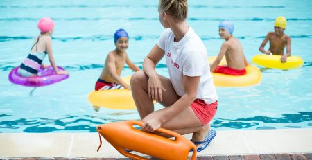 Work and Travel Lifeguard olmak