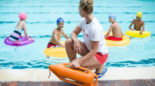 Work and Travel Lifeguard olmak