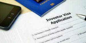 Amerika yatırımcı vizesi